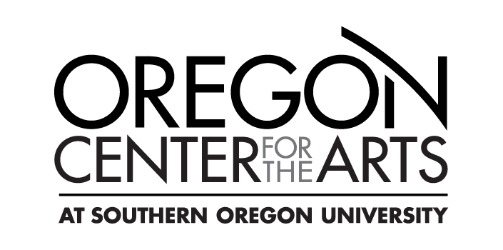Oregon Center for the Arts Logo